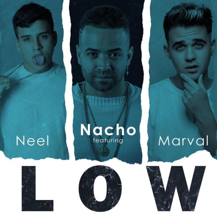 Nacho presenta LOW