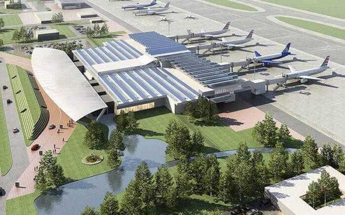Aeropuerto de Palmerola fuente de desarrollo para Comayagua