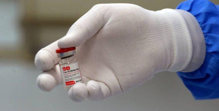 Plan de vacunación en Honduras