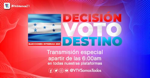 Decisión Voto Destino