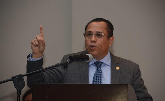 Dagoberto Rodíguez CPH