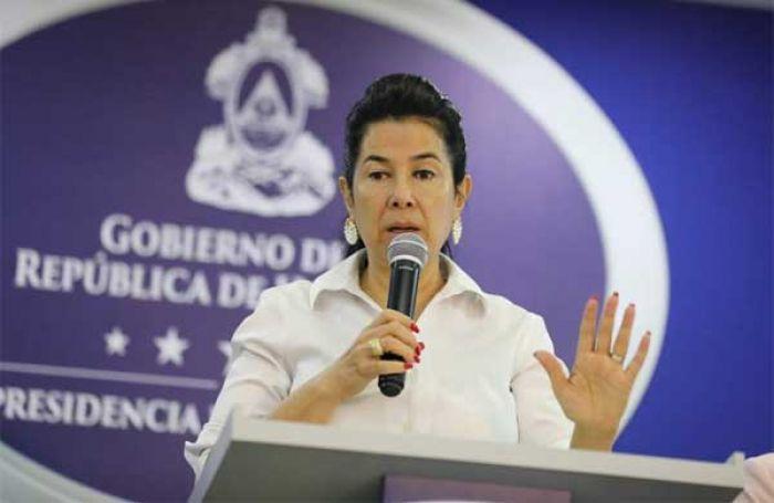 Políticos hondureños morosos con el fisco