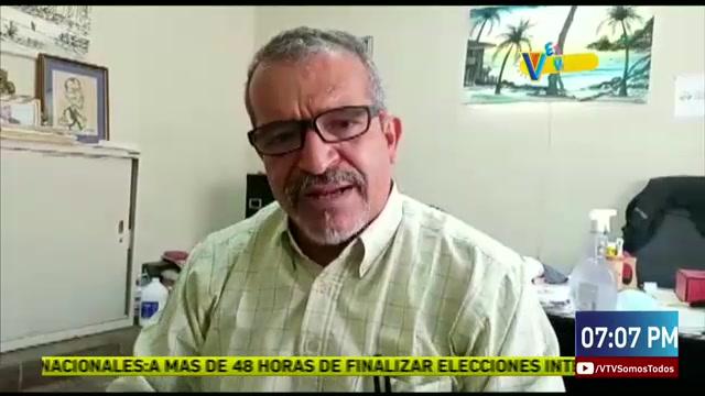 """Hugo Maldonado: """"Al RNP y CNE les quedó grande el proceso electoral"""""""