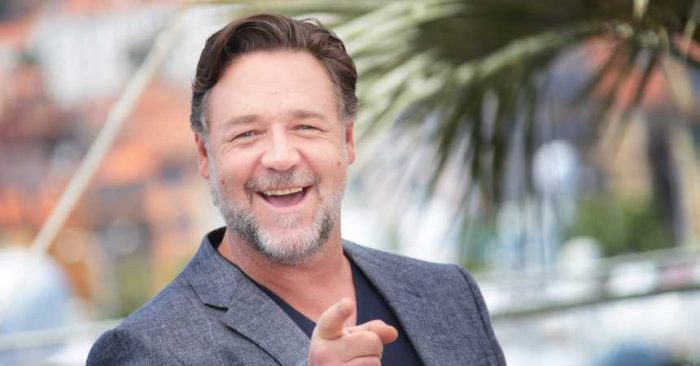 """Russell Crowe será parte de """"Thor: Love and Thunder"""""""