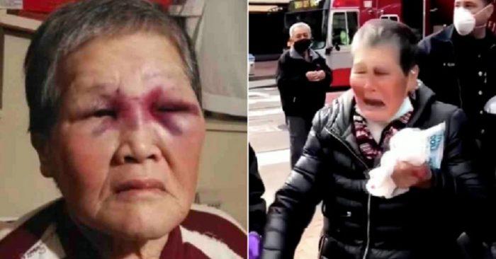 Anciana que envió al hospital a su atacante recibió 1 millón de dólares en donaciones: entregará el dinero a la caridad