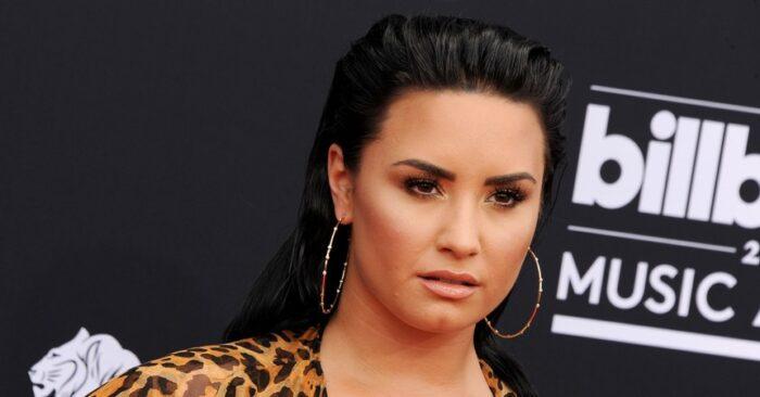 Demi Lovato revela que aún consume drogas
