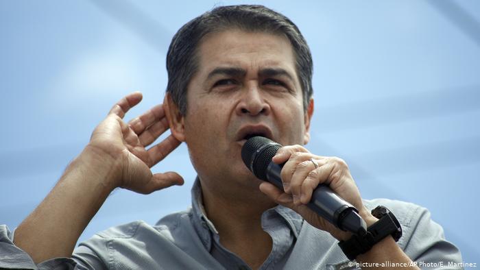 Pdte Hernández