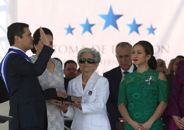 Familia Hernández Alvarado