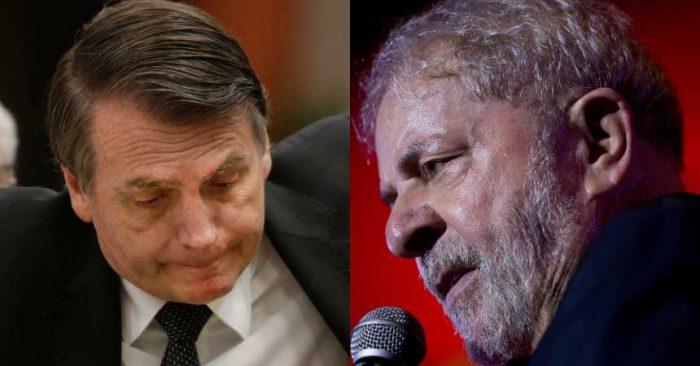 """""""El mayor genocidio de nuestra historia"""": Lula responsabiliza a Bolsonaro por las muertes por Covid-19 en Brasil"""