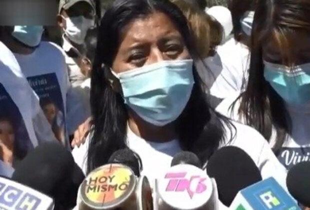 Madre de Keyla Martínez exige que se investigue más sobre el caso de su hija