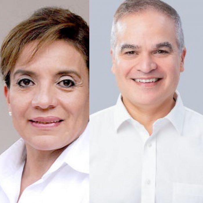 Yani Rosenthal y Xiomara Castro se reunirán para dialogar sobre una posible alianza de oposición