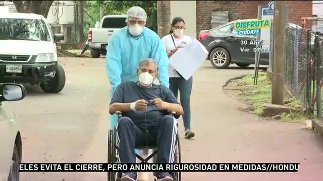 Médicos no descartan que nueva variante que circula en el país sea la brasileña