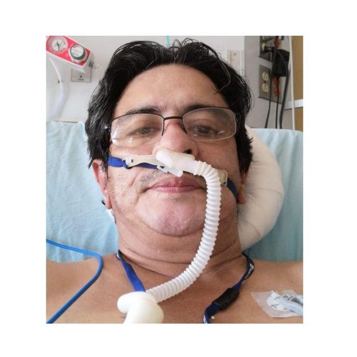 Fallece por covid otro doctor en Honduras