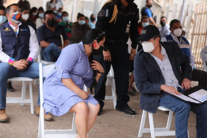 Más de 200 mil hondureños beneficiados con No Están Solos