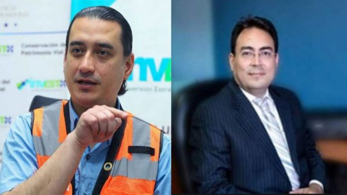 La ATIC cita a Marco Bográn y le dan detención preventiva junto a Alex Moraes