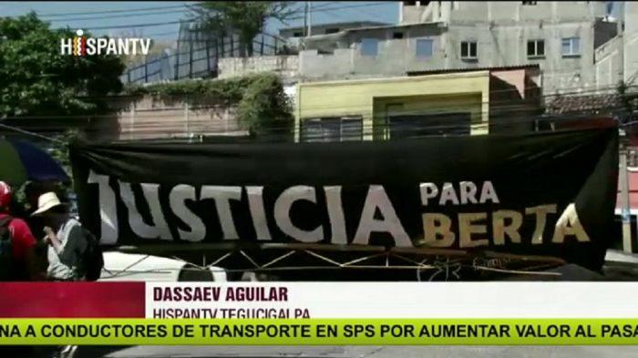 Así amanece Honduras: Embajada de EE.UU se pronuncia sobre juicio en el caso Berta Cáceres