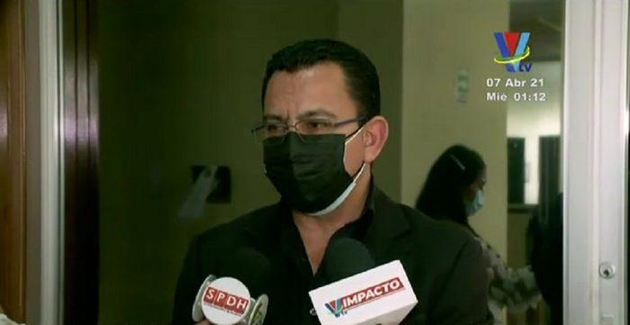Sentencia de Kevin Solórzano fue anulada