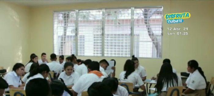 El gobierno  de Honduras no ha invertido en educación indican dirigentes magisteriales