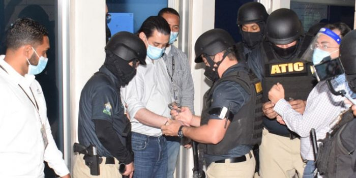 Mañana miércoles se presentan las conclusiones oficiales del juicio inicial contra Marco Bográn