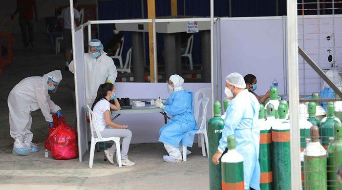 Secretaría de Salud contrata a nuevos profesionales