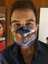 """Salvador Nasralla: """"Ha muerto mi mejor amigo a través de muchos años"""""""