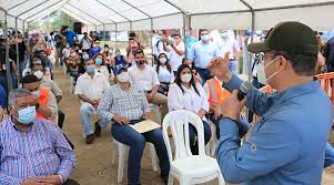 Honduras Se Levanta proyecto