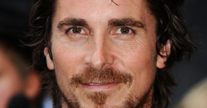"""La nueva transformación física de Christian Bale para """"Thor: Love and Thunder"""""""