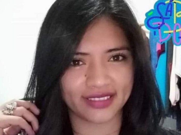 Detención para asesino de Keyla Martínez