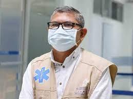 SESAL informa que el  3 de mayo llegan 189,600 dosis de la vacuna AstraZeneca a Honduras