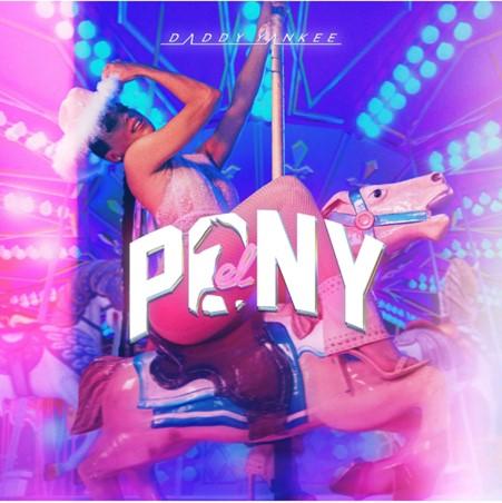 Pony de Daddy Yankee