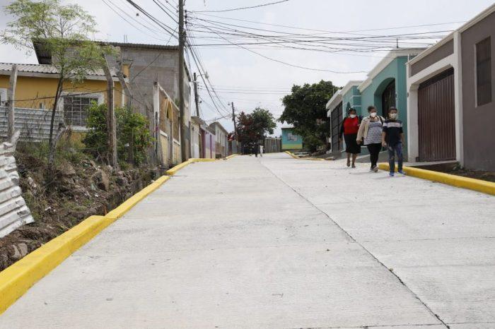 Honduras Avanza