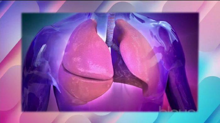 Salud y vida: La mejor forma de controlar el asma