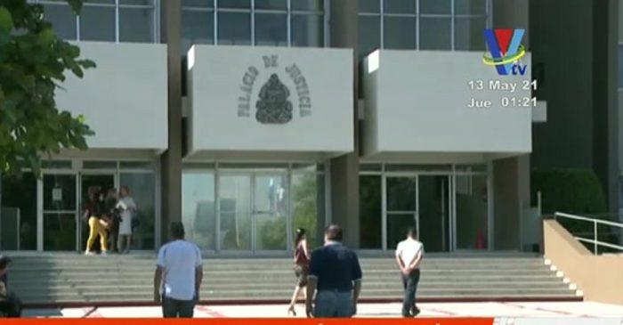 CSJ designa a juez que conocerá la extradición de ciudadano ligado a narcotráfico