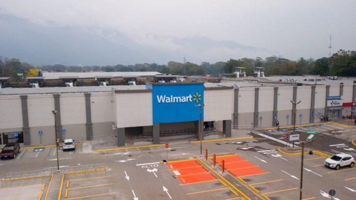 Apertura Walmart B del Norte