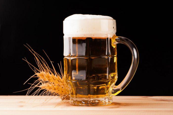 Aumento a la cerveza
