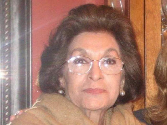 Fallece la madre Salvador Nasralla