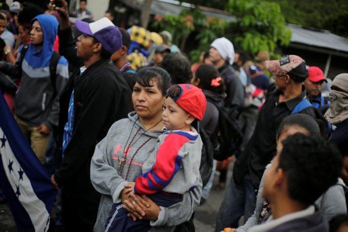 Crisis de Honduras