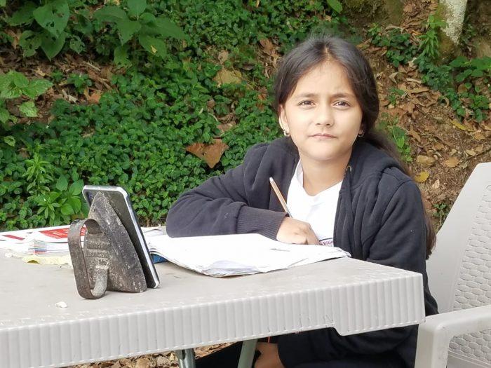 Angie Leiva