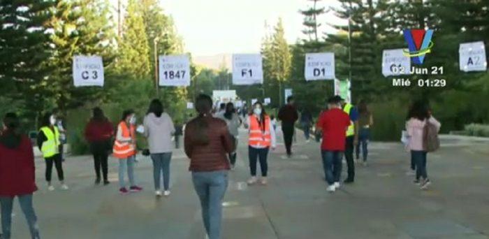 Estudiantes de la UNAH, regresarían a clases presenciales en agosto