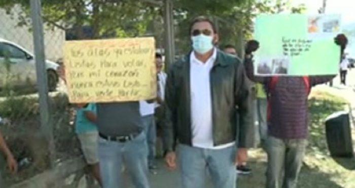 Empleados de la UNAH exigen pago de excedentes