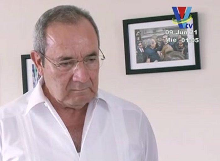 México anuncia donativo de vacunas contra la covid