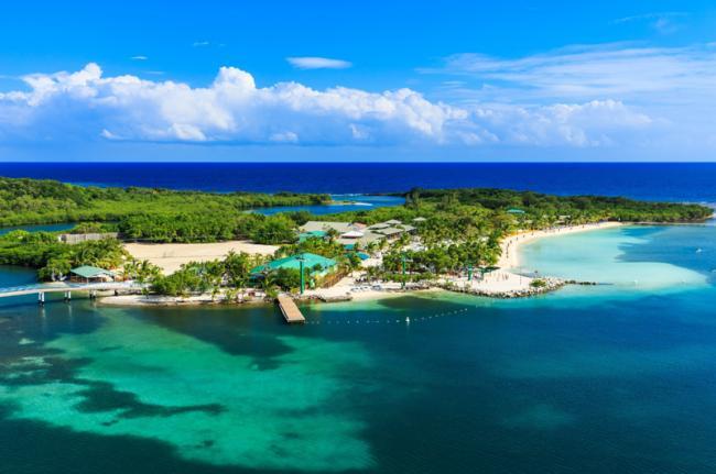 Islas de la Bahía inicia vacunación