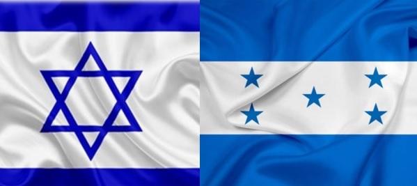 Israel y Honduras