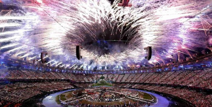 Las ceremonias de apertura de Juegos Olímpicos más comentadas