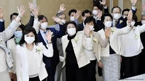 En estado de emergencia por coronavirus se encuentra Japón la casa de los Juegos Olímpicos.