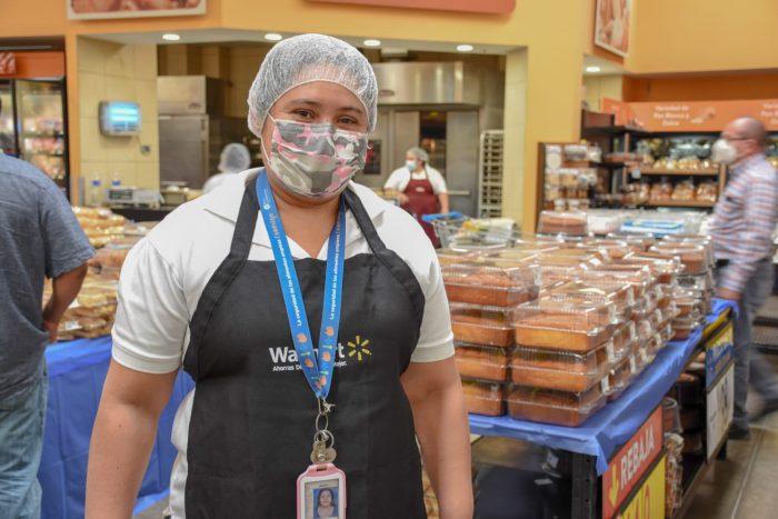 Mujeres agentes de cambio en Walmart