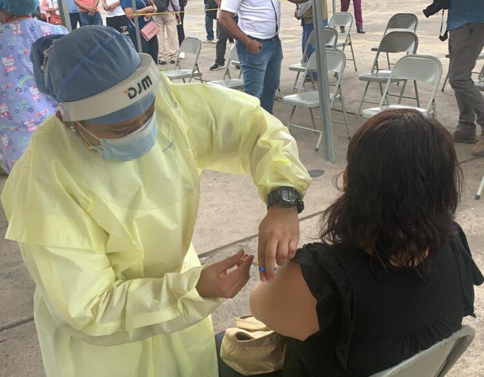 Quinta jornada de vacunación contra la Covid-19, se extenderá hasta el 4 de agosto