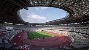 Los Juegos Olímpicos de Tokio 2020 no tendrán espectadores.