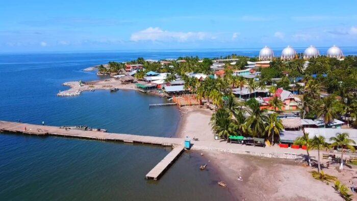 Puerto de Omoa
