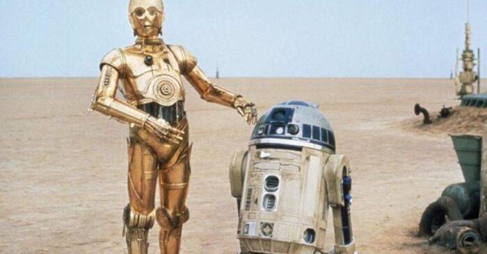 """La campaña de vacunación de 1979 que fue apoyada por """"Star Wars"""""""